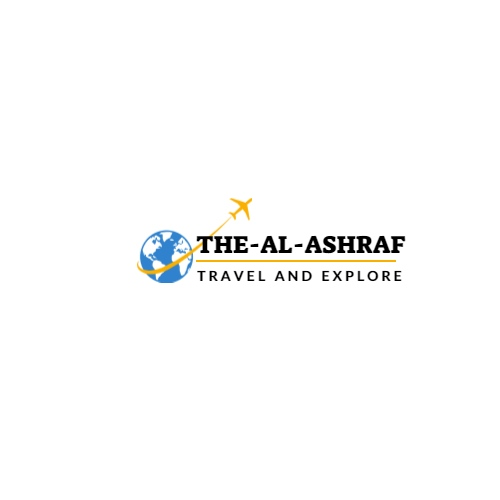 The Al Ashraf – Made with DesignCap